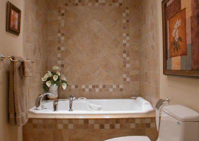 Salle de bain 5B