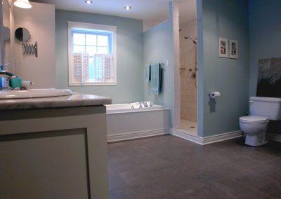 Salle de bain 6B