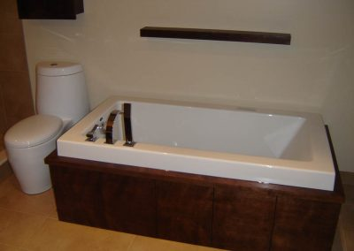 Salle de bain 8A